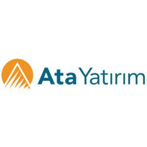 Ata Yatırım Logo - Danismanlik