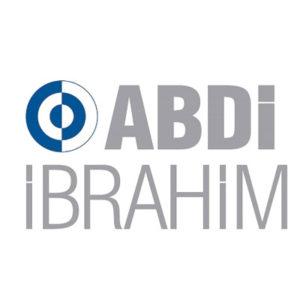 Abdi İbrahim Logo