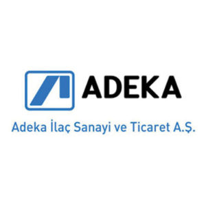 Adeka Logo