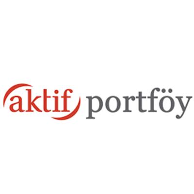 Aktif Portföy Logoa