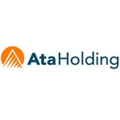 Ata Holding Logo