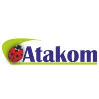 Atakom Logo