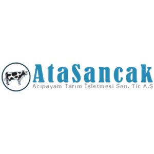 Ata Sancak Logo