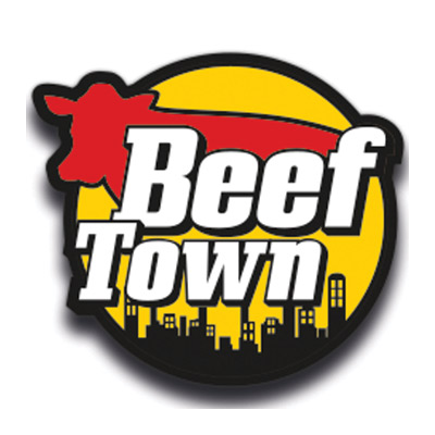 Beef Town Logo