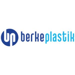 Berke Plastik Logo