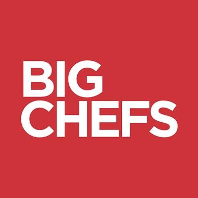 Big Chefs Logo