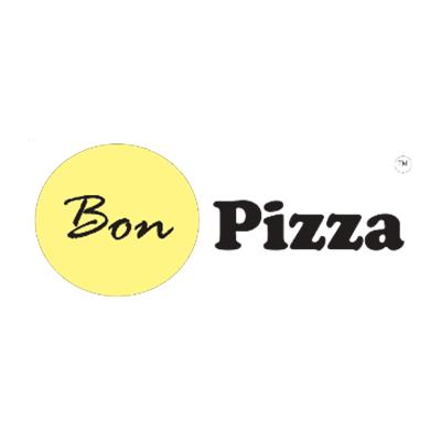 Bon Pizza Logo