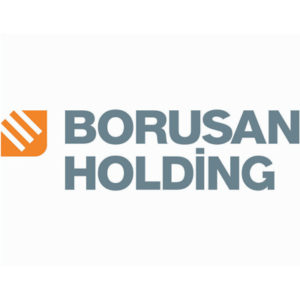 Borusan Holding Logo