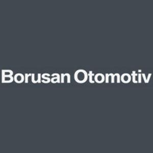 Borusan Otomotiv Logo