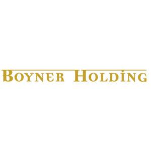 Boyner Holding Logo