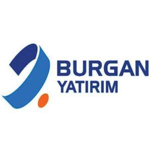 Burgan Yatırım Logo