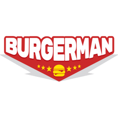 Burgerman Logo