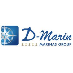 D-Marin Logo