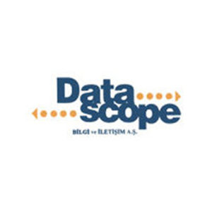 Data Scope Logo