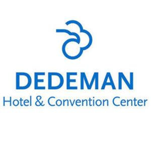 Dedeman Logo