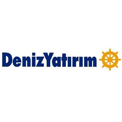 Deniz Yatırım Logo