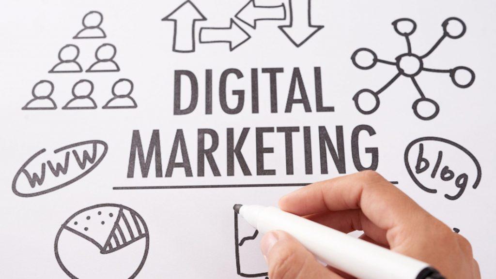 Dijital Pazarlamayla Gelen Yeni Trendler