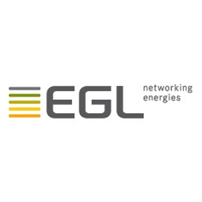EGL Networking Energies Logo