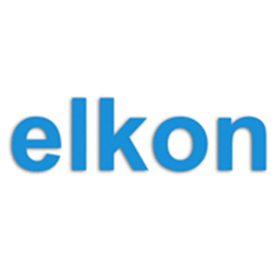 Elkon Logo