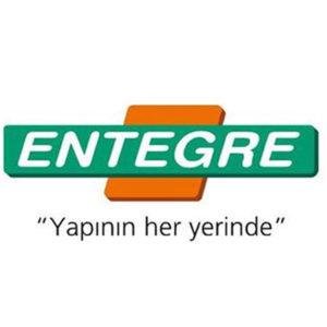 Entegre Harç Logo
