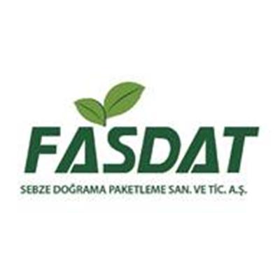 Fasdat Sebze Logo