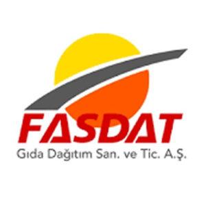 Fasdat Logo