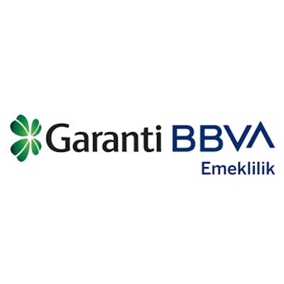 Garanti BBVA Emeklilik Logo