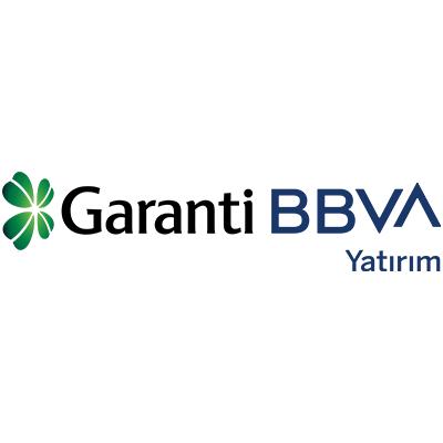 Garanti BBVA Yatırım Logo