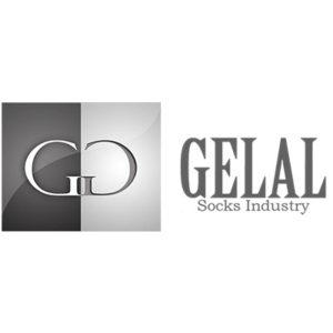 Gelal Çorap Logo