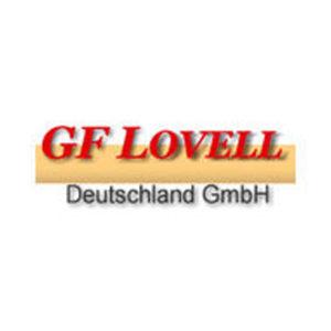 GF Lovell Logo
