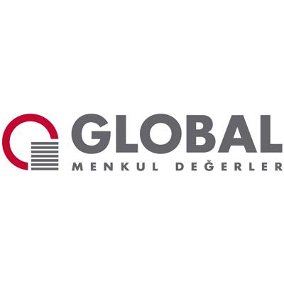 Global Menkul Değerler Logo