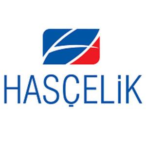 Hasçelik Logo