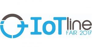 IoT Line Fair '17 konferansında yer aldık