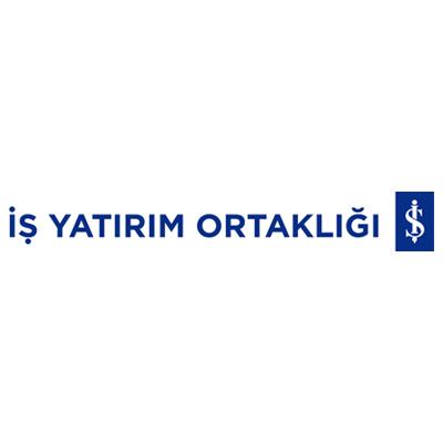 İş Yatırım Ortaklığı Logo