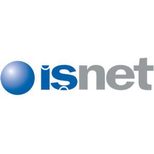 İşnet Logo