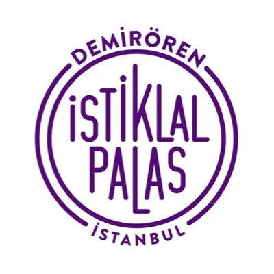İstiklal Palas Logo