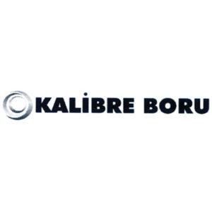 Kalibre Boru Logo