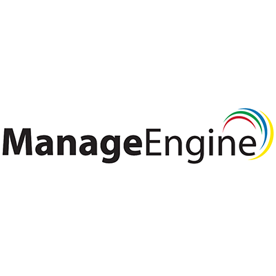 Manage Engine Logo