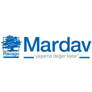 Mardav Logo