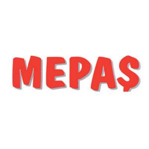 Metaş Logo
