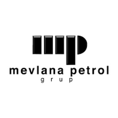 Mevlana Petrol Logo
