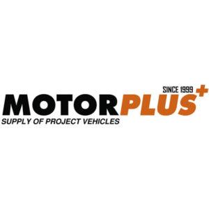 Motor Plus Logo