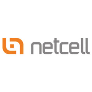 Netcell Logo