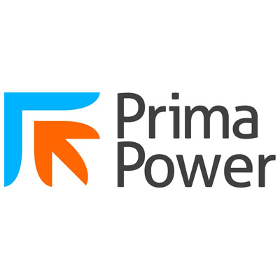 Prima Power Logo
