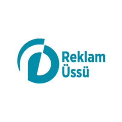Reklam Üssü Logo