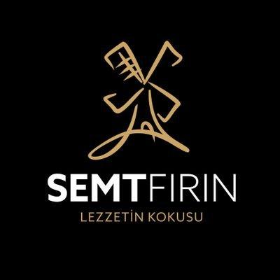 Semt Fırın Logo