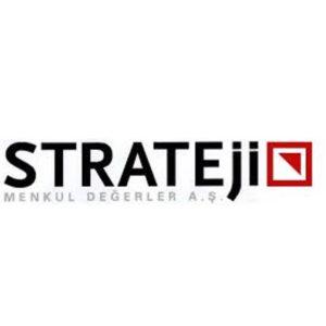 Strateji Menkul Değerler Logo
