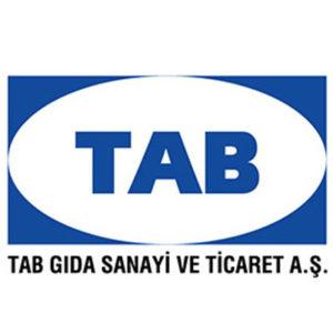 TAB Gıda Logo
