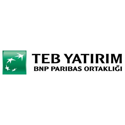 TEB Yatırım Logo