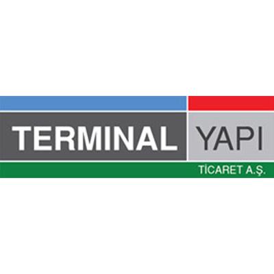 Terminal Yapı Logo